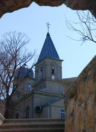 Istoria Manastirii Varzaresti